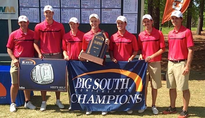 big south champions