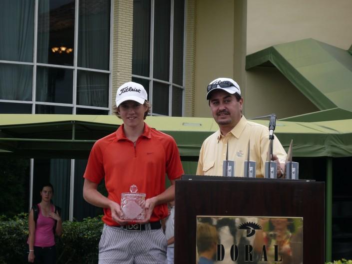 amateur saison 2009